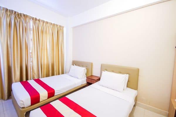 ApartmentHomestayMurahKualaTerengganu